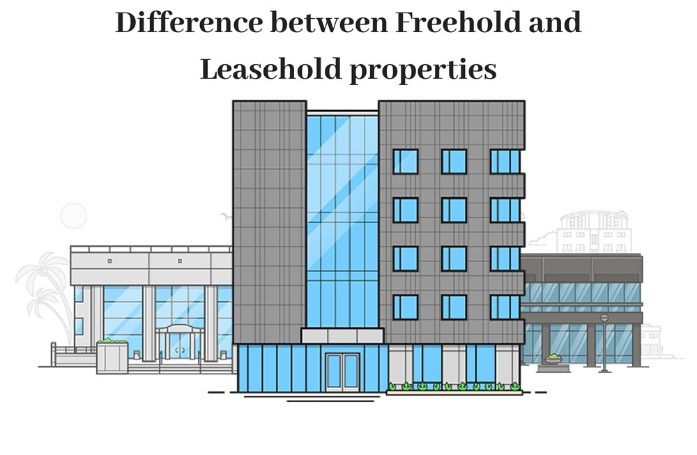 Difference-between-Freehold-and-Leasehold-properties